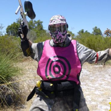 IPG Paintball Experiences